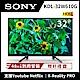 SONY索尼 32吋 連網液晶電視 KDL-32W610G (居家工作 線上教學) product thumbnail 2