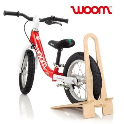 woom 木製自行車架