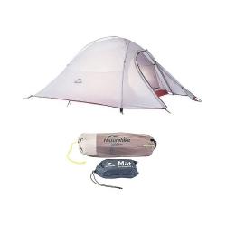 【LOTUS】雲尚2 雙人20D帳篷升級款