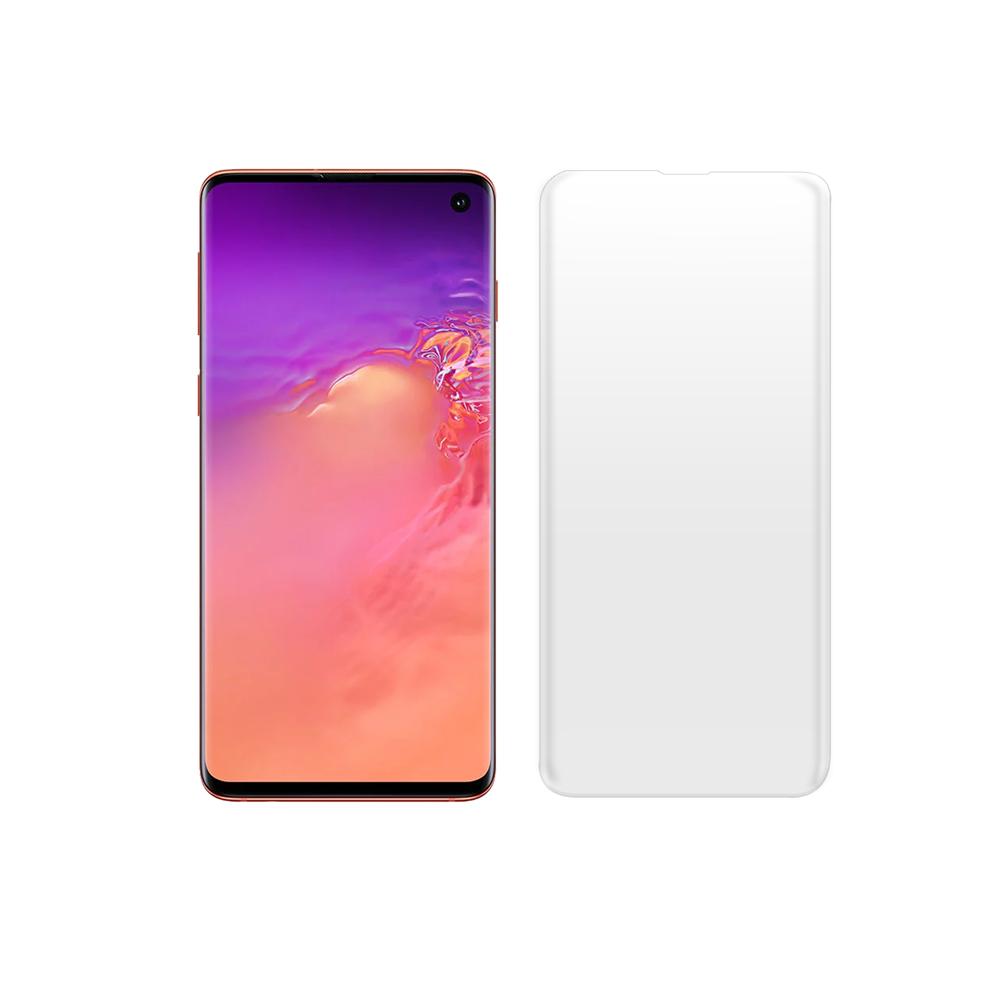 LUCCIDA Samsung Galaxy S10 9H防爆玻璃貼【3D滿版】 @ Y!購物