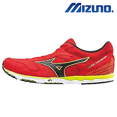 MIZUNO WAVE CRUISE 12 馬拉松鞋 U1GD176009