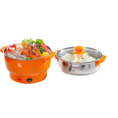 鍋寶3.5L多功能料理鍋(EC-350-D)