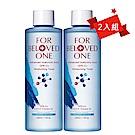 寵愛之名 多分子玻尿酸藍銅保濕化妝水 2入組
