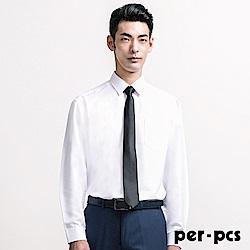 per-pcs 型男都會經典長袖襯衫_(815456)