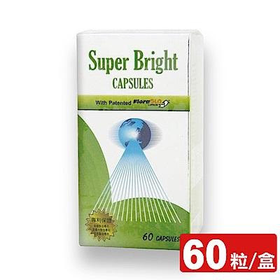 貝斯特 超力明 葉黃素FloraGLO膠囊 60粒/盒
