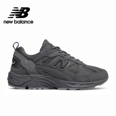 [New Balance]復古運動鞋_中性_深灰色_CM878MB1-D楦