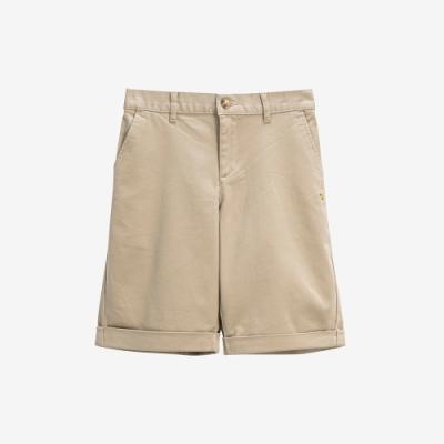 Arnold Palmer -女裝-chino pants短褲-卡其色