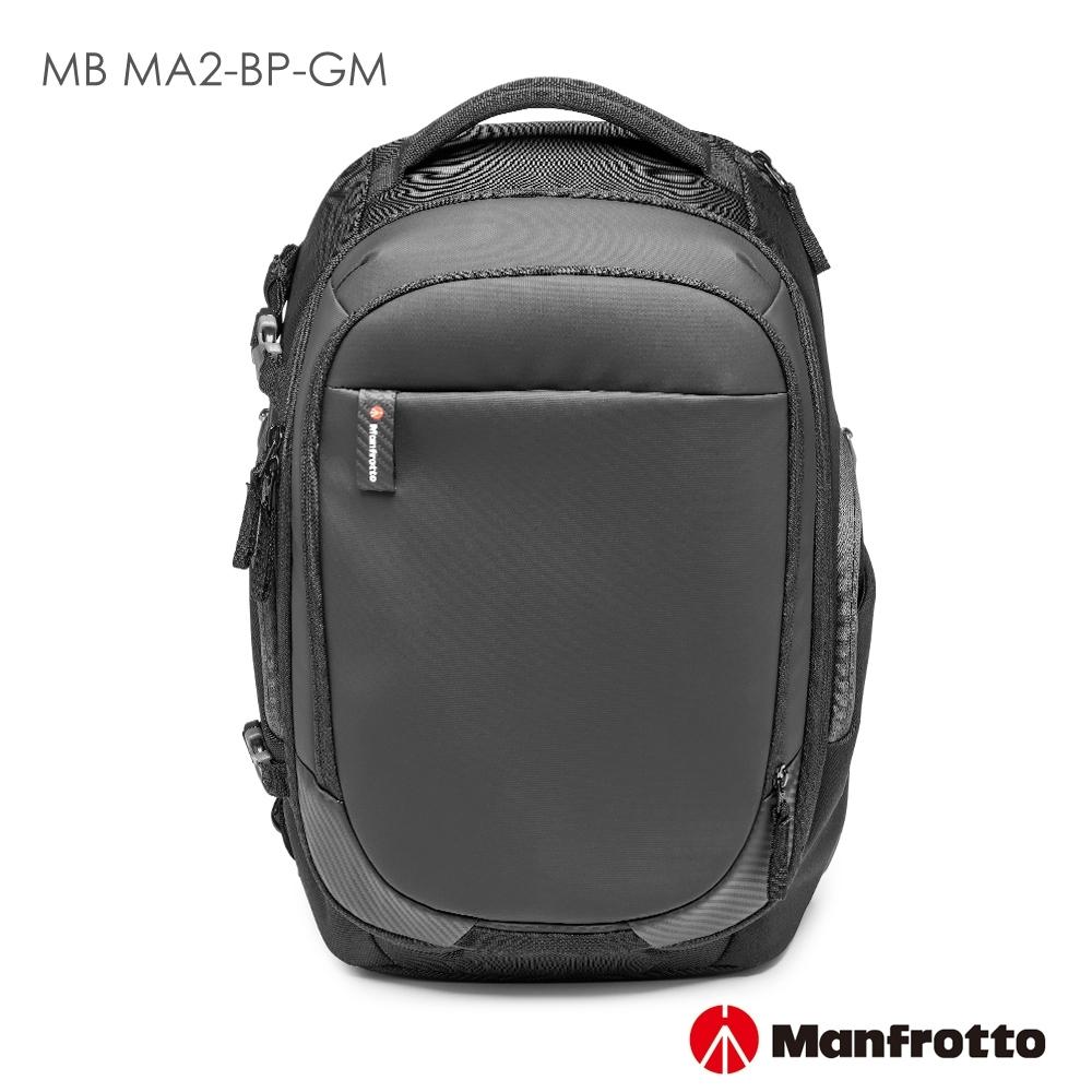 Manfrotto 後背包 M 專業級II Advanced2 Gear M