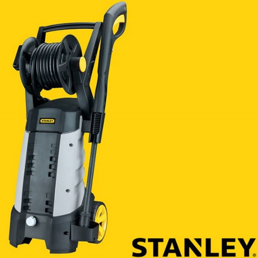 【STANLEY】美國 史丹利 1600W高壓清洗機(STPW1600)
