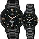 ALBA 雅柏 簡約設計情侶手錶 對錶  VJ42-X304SD+VJ22-X324SD(AS9L19X1+AH7V57X1) product thumbnail 1
