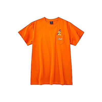 CACO-MIT 布魯托款口袋短T-情侶款(兩色)-男【SDI014】