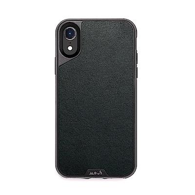 Mous iPhone XR 6.1吋Limitless 2.0 防摔保護殼-皮革