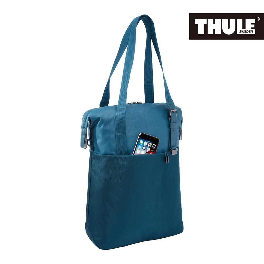 THULE-Spira 15L電腦托特包SPAT-114-藍
