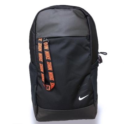 NIKE 後背包 男女款 運動 訓練 休閒 大容量 側肩包 黑 BA6143010  Essentials Backpack NSW