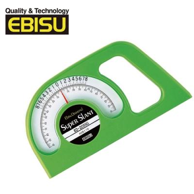 【Ebisu Diamond】Pro-work系列-指針式角度儀