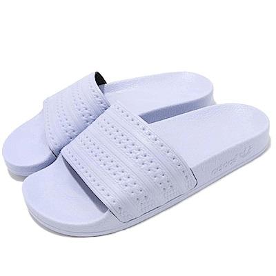 adidas 涼拖鞋 Adilette 女鞋