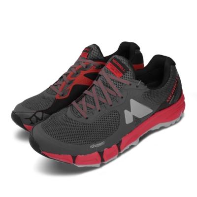 Merrell 戶外鞋 Agility Charge Flex 男鞋