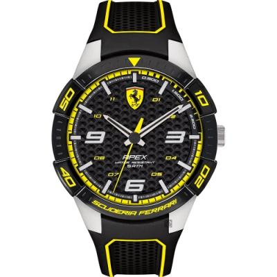 Scuderia Ferrari 法拉利 APEX系列手錶(FA0830631)-44mm