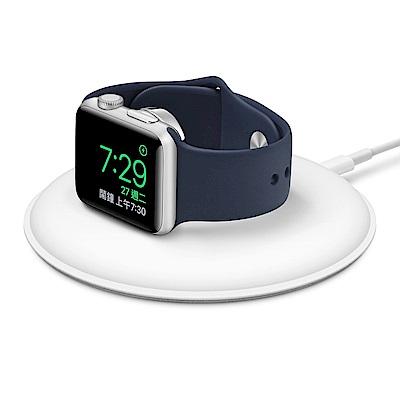 【APPLE原廠公司貨】Watch 磁性充電座
