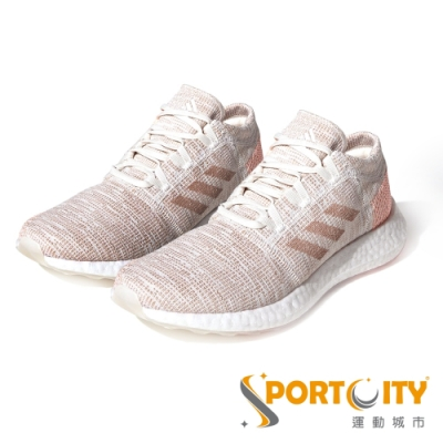 ADIDAS PureBOOST GO 女慢跑鞋 G54519
