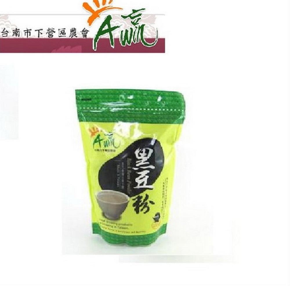 台南下營區農會 A贏黑豆粉(600g)