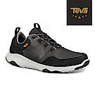 TEVA 美國-男 Arrowood 2 Low WP 低筒防潑水休閒鞋 黑