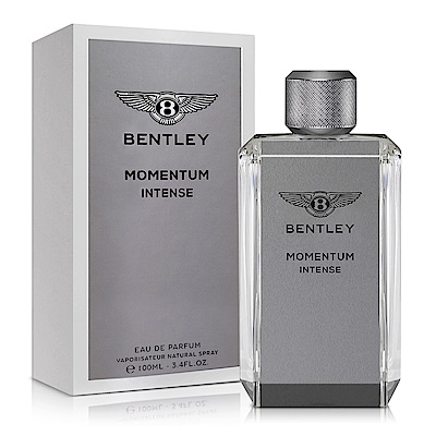 Bentley Momentum 賓利自信男仕淡香精100ml-送品牌沐浴精