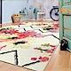 范登伯格 - SWING 進口仿羊毛地毯 - 綻放 (160 x 230cm) product thumbnail 1