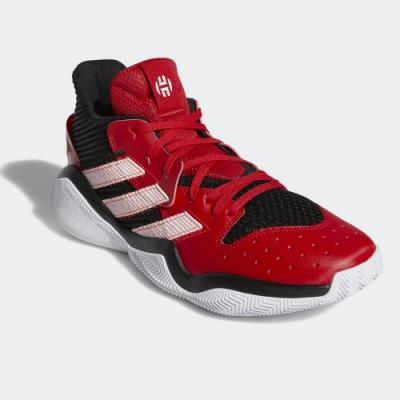 adidas 籃球鞋 運動 哈登 NBA球星 緩震 男鞋 紅 EG2768 Harden Stepback