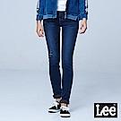 Lee 中腰貼身窄管牛仔褲/UR
