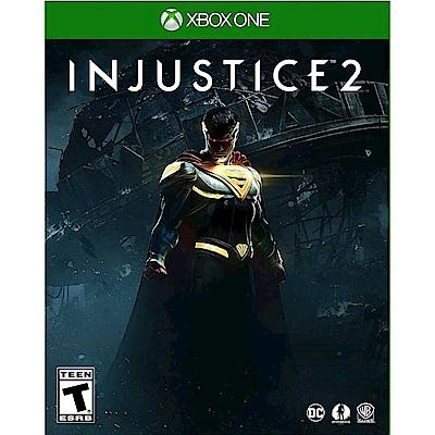 超級英雄 2 Injustice 2 - XBOX ONE 英文美版