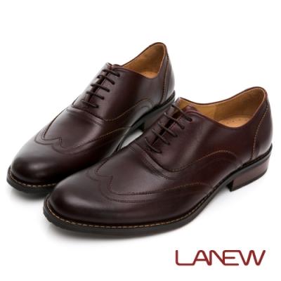 LA NEW 經典款 紳士鞋 牛津鞋(男226038610)