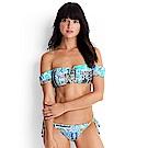 Avalanche巴西泳裝-巴哈馬群島-平口露肩比基尼