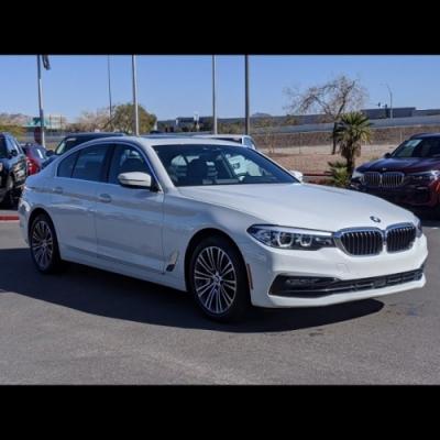 2017 CPO美國BMW認證 530I