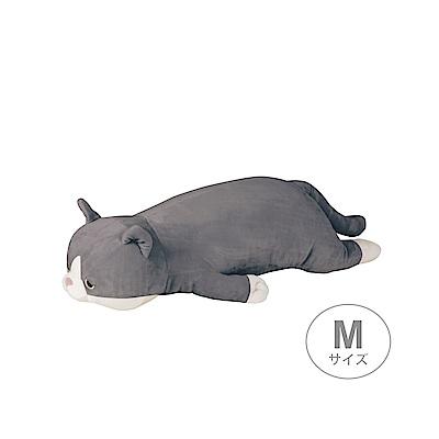NEMU NEMU 懶懶貓福酷中抱枕