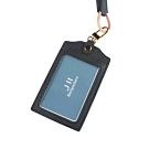 J II 粗礦牛皮直式雙卡證件套-2101-1