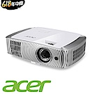 acer H7550ST 1080p 短焦劇院投影機(3000流明)