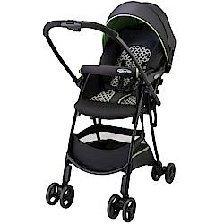 Graco 超輕量型雙向嬰幼兒手推車 輕旅行CITI GO (3色可選)