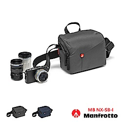 Manfrotto NX Shoulder Bag CSC 開拓者微單眼肩背包