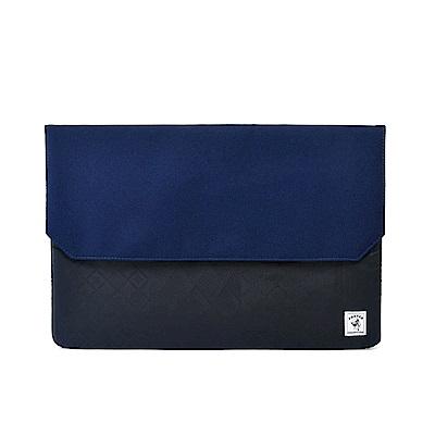 PORTER - 輕便筆電收納袋(13吋) - 藍