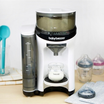 【babybrezza】Formula Pro 自動泡奶機