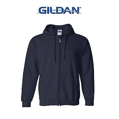 GILDAN 吉爾登連帽外套 保暖刷毛 美國棉88600