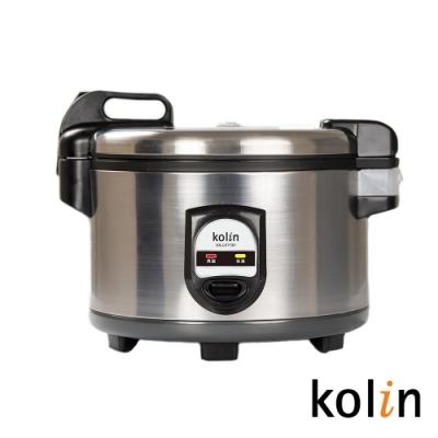 Kolin 歌林 30人份營業用電子鍋 KNJ-KY301
