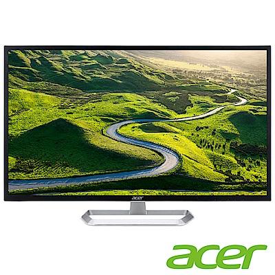 Acer EB1 32型2K高解析度IPS面板 薄邊框電腦螢幕