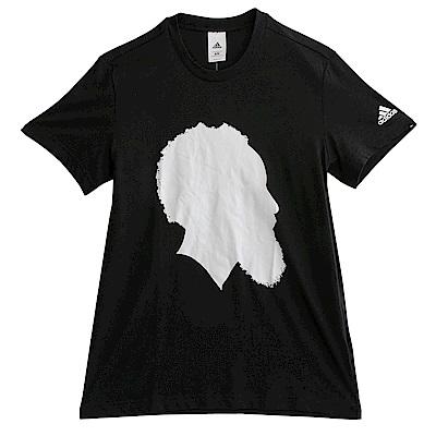 Adidas HARDEN-短袖上衣-男