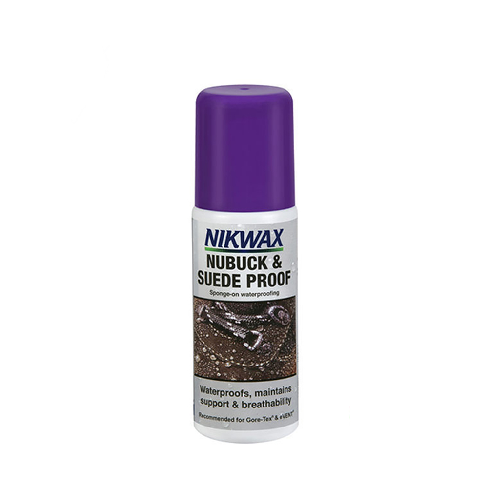 NIKWAX-噴式牛巴戈/反毛皮潑水劑 772 (18II)-125ml