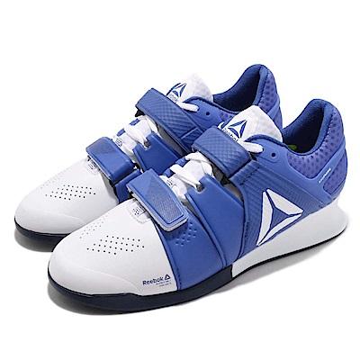 Reebok 訓練鞋 Legacy Lifter 運動 男鞋
