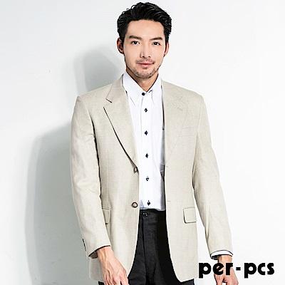 per-pcs 素雅簡約經典商務西裝外套(707903)