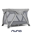 荷蘭nuna-SENA aire多功能嬰兒床(冰霜灰)