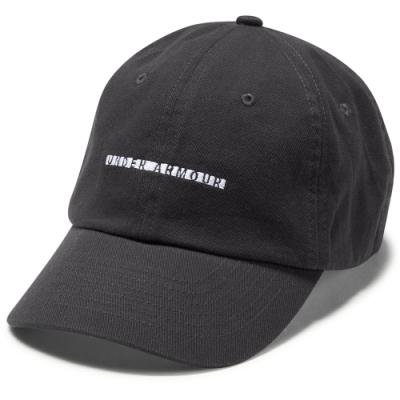 UNDER ARMOUR女棒球帽